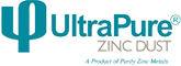 UltraPure Zinc Dust